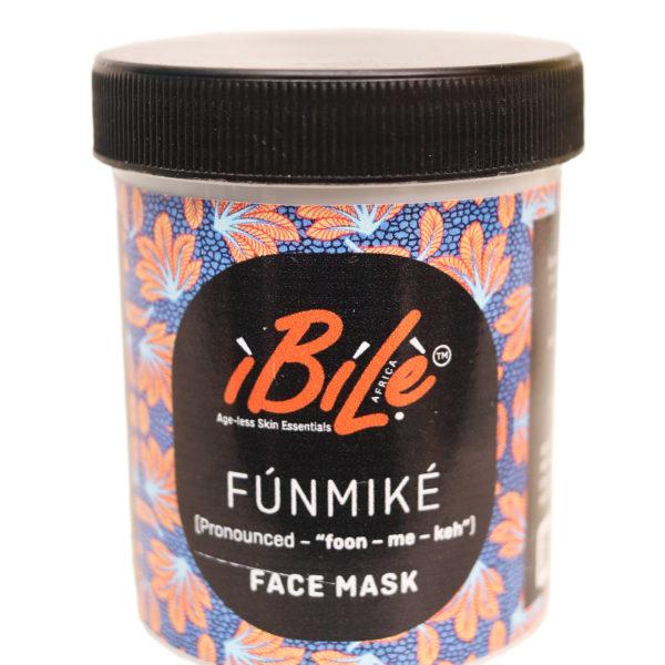 FUNMIKE Face Mask